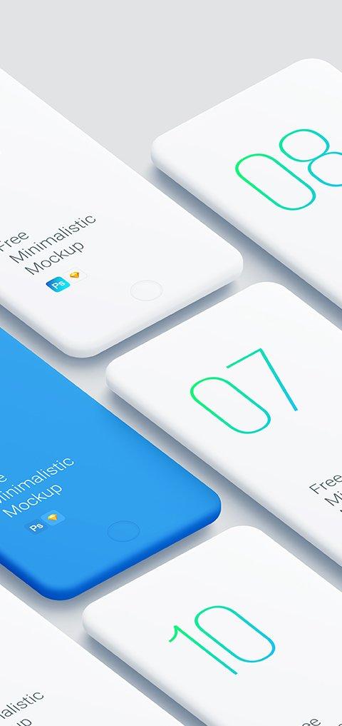 Mobile Application – Meshcheryakov