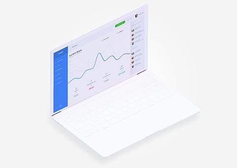App Update & Rebrand
